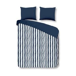 Povlečení Muller Textiel Stripes Grey, 240x200cm