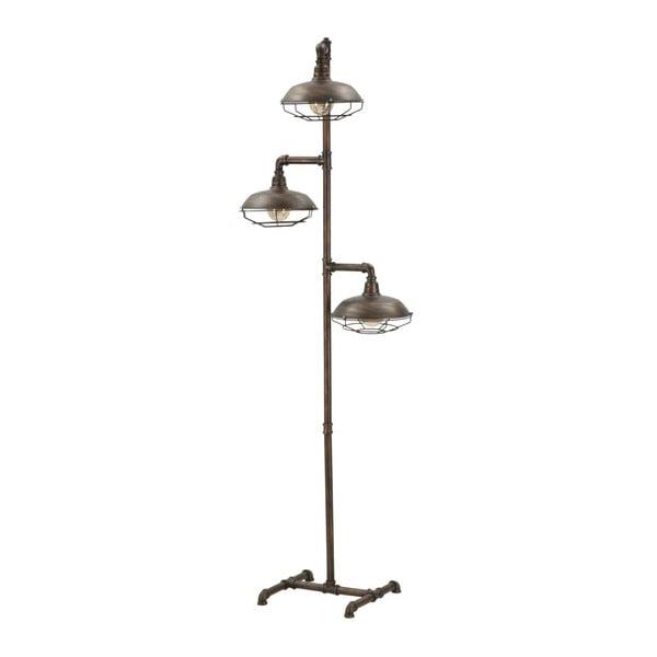 Stojací lampa Mauro Ferretti Round, 58 x 180 cm