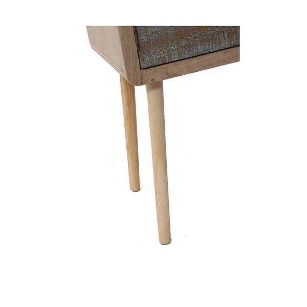 Odkládací stolek s dvířky Bolzonella