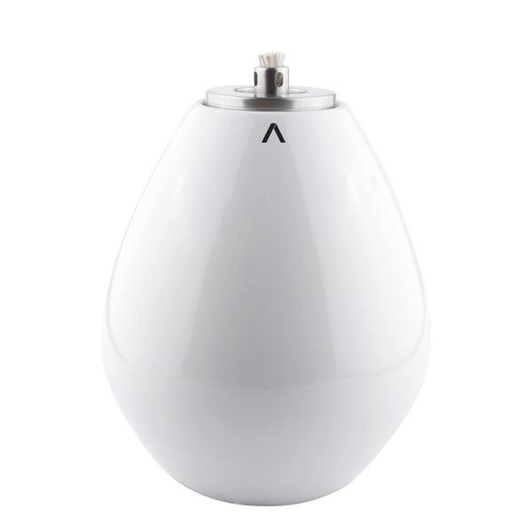 Olejová lampa Stockholm White, 29 cm
