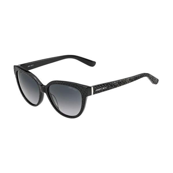 Sluneční brýle Jimmy Choo Odette Black/Grey