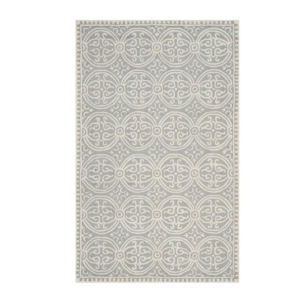 Vlněný koberec Marina, 121x182 cm
