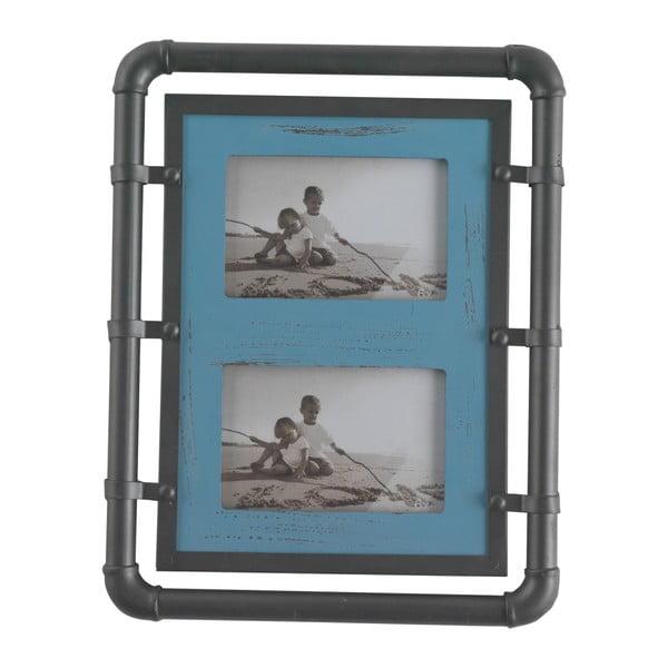 Rám na 2 fotografie o velikosti 14x 9 cm Geese Memories
