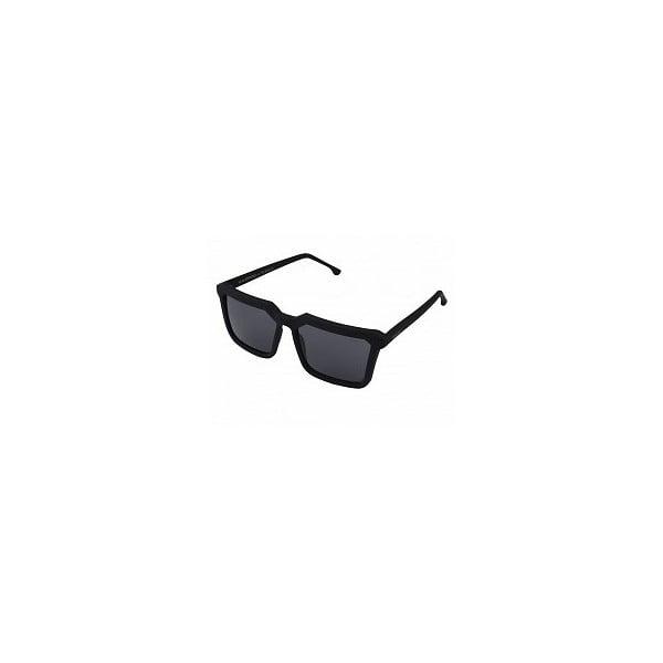 Sluneční brýle Benicio Black Rubber Carl Zeiss