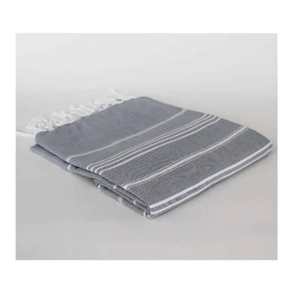 Peshtamal Sultan Grey, 95x170 cm