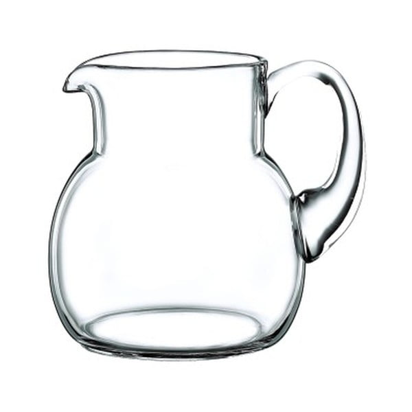 Džbán z krištáľového skla Nachtmann Vivendi Pitcher, 1 l