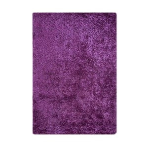 Koberec Spaghetti Purple, 70x140 cm