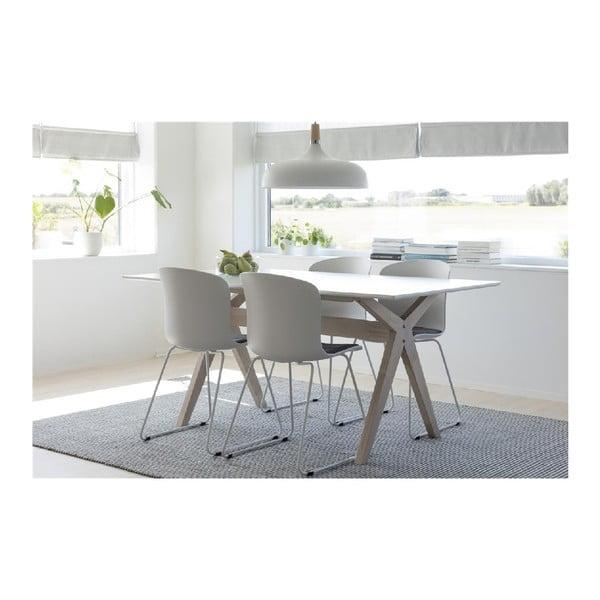 Jídelní stůl Interstil Scissor, 160x90cm