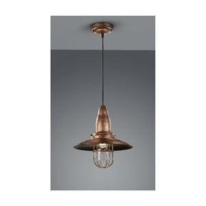 Stropní světlo Fisherman Copper
