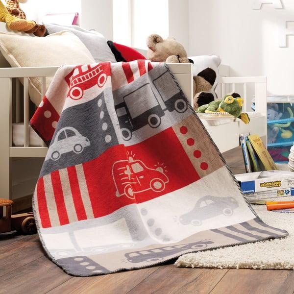 Dětská deka Salo, 70x100 cm