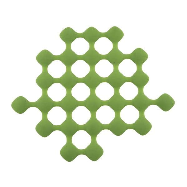 Silikonová podložka Zone Green