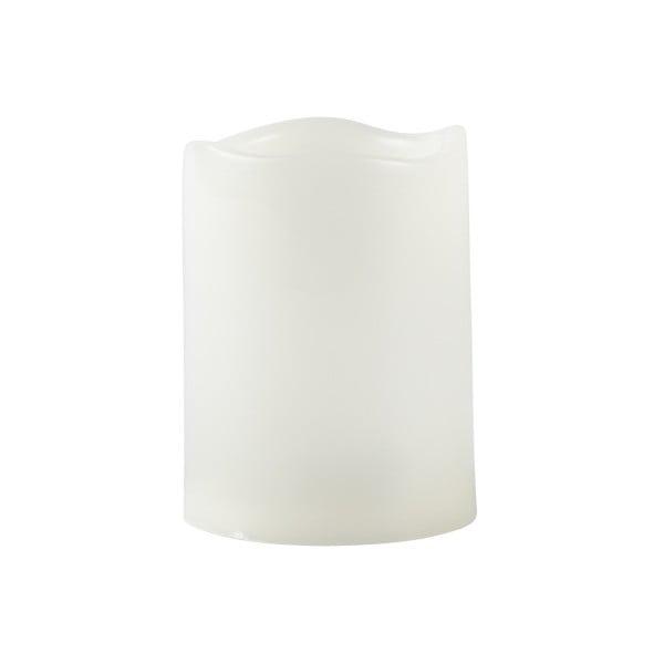 LED svíčka s časovačem Villa Collection Basic, 10 cm
