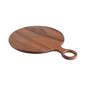 Kuchyňské prkénko z akáciového dřeva T&G Woodware Tuscany