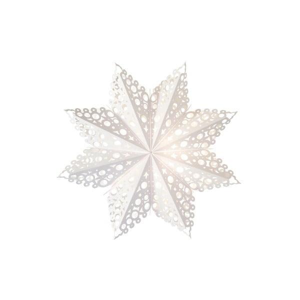 Závěsná svítící hvězda Best Season Paper Star Gordo