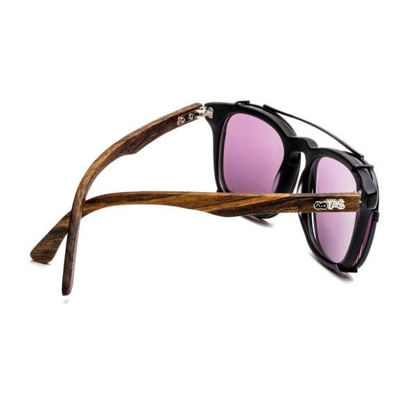 Sluneční a dioptrické brýle v jednom Hagen, zelené