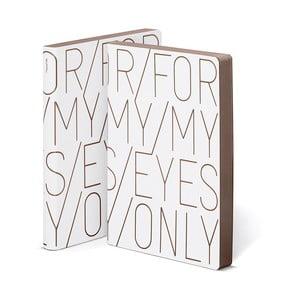 Zápisník Nuuna For My Eyes, velký