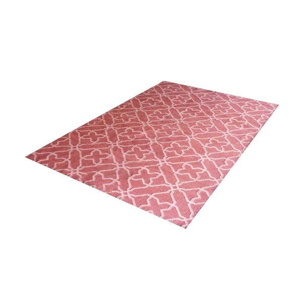 Ručně tkaný koberec Kilim Modern 105, 155x240 cm