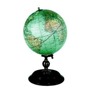 Globus 1921 Weber Costello