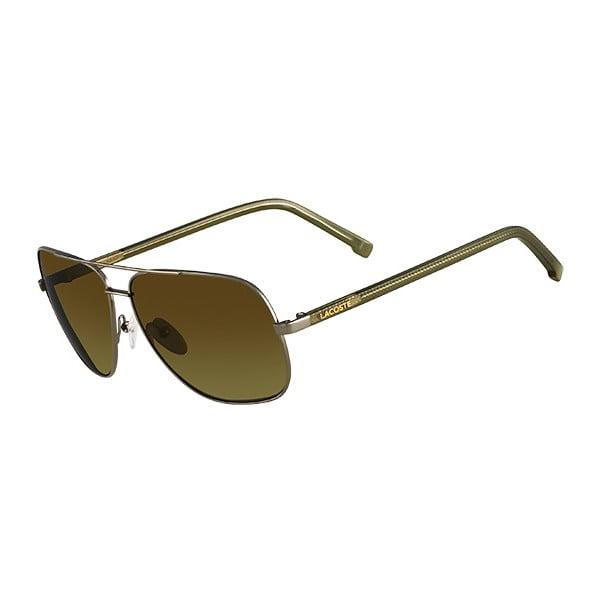 Pánské sluneční brýle Lacoste L146 Khaki