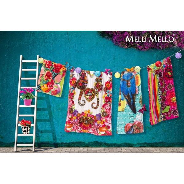 Osuška Melli Mello Isabelle, 75x150 cm