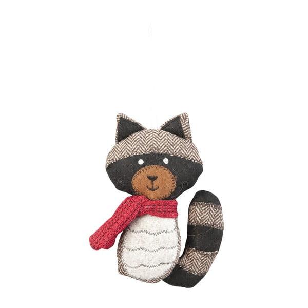 Závěsná dekorace mývala Raccoon