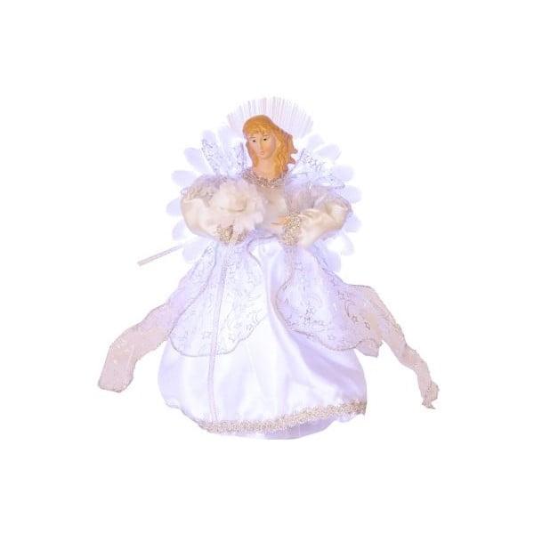 Svítící dekorace Golden Angel