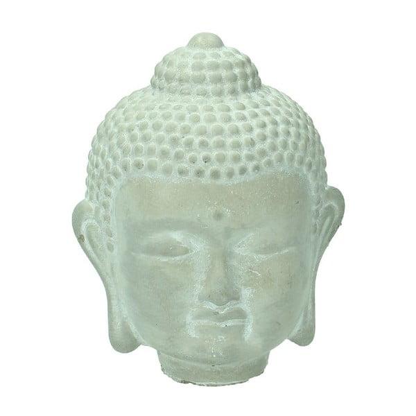 Dekorace Grey Buddha