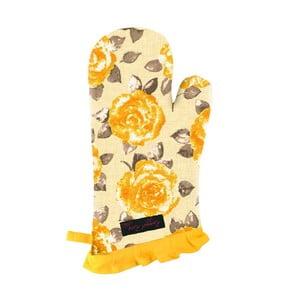Žlutá chňapka Ragged Rose Fliss