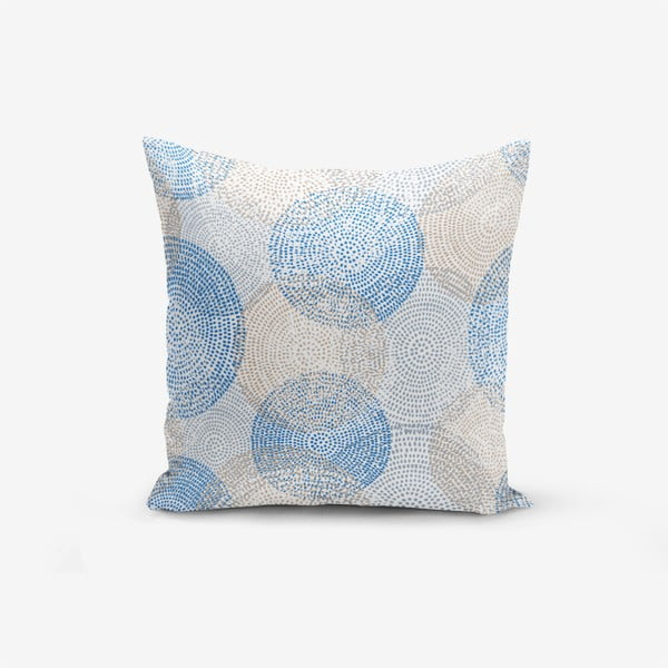 Povlak na polštář Minimalist Cushion Covers Ring Nokta Modern, 45x45cm
