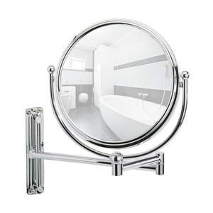 Oglindă cosmetică perete Wenko Deluxe