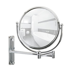 Kosmetické nástěnné zrcadlo Wenko Deluxe