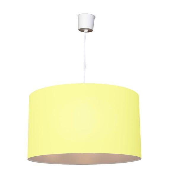 Závěsné světlo Yellow Gold Inside