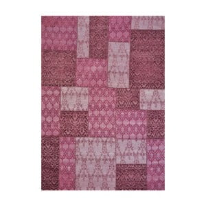 Koberec Patchwork 10 Iris,75x150 cm