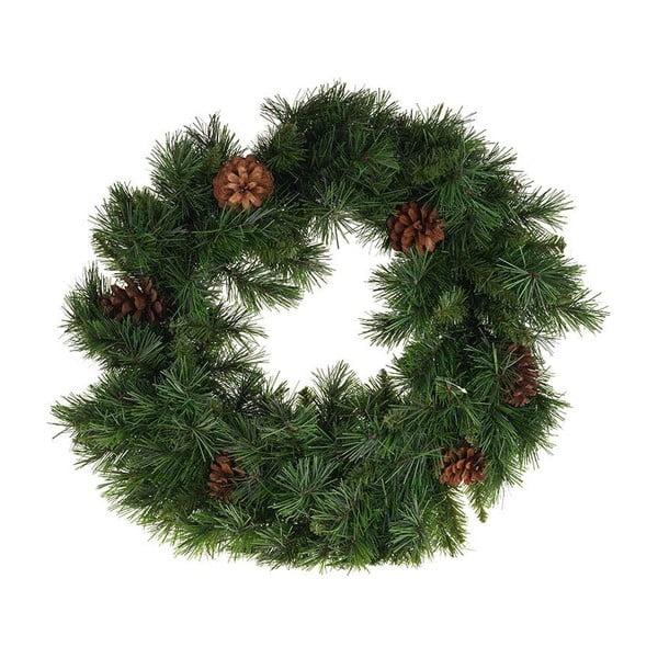 Věnec Pine  Wreath, 70 cm