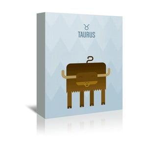 Obraz na plátně Taurus od Christiana Jacksona