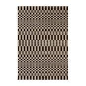 Koberec Veranda Grey, 120x170 cm