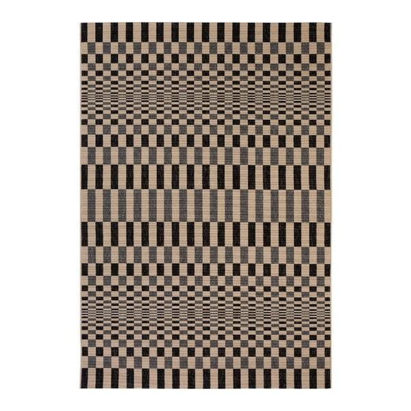Koberec Veranda Grey, 80x150 cm