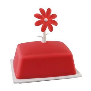 Červená máslenka Vialli Design Livio