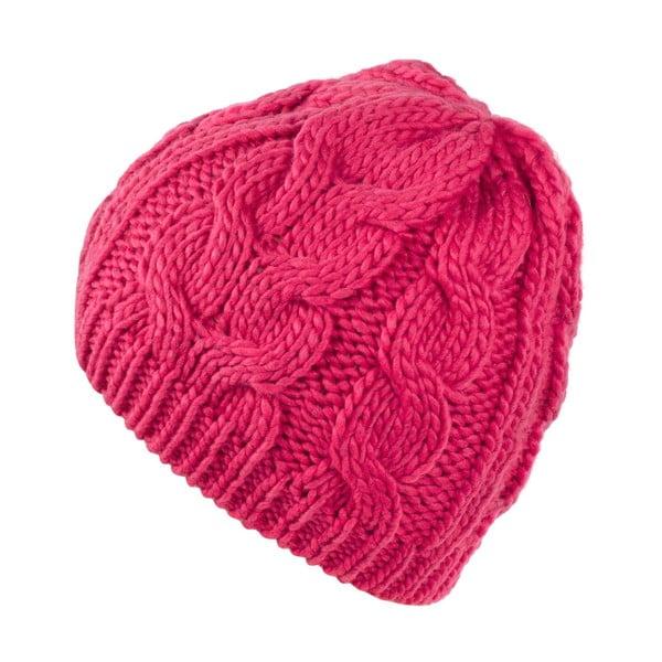 Čepice Charm Pink