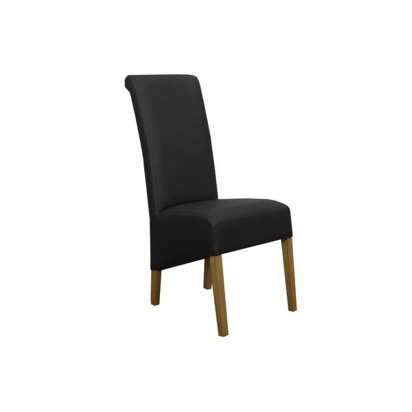 Židle Lord Casco Black