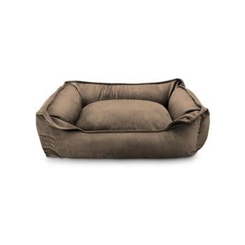 Pat pentru câine Marendog Nebula, maro imagine