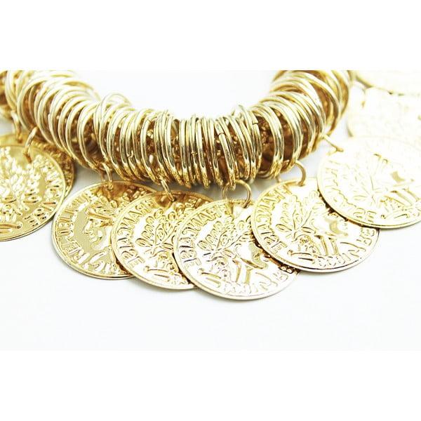 Náhrdelník Coin