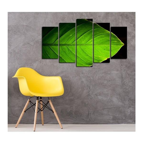Viacdielny obraz Insigne Lobke, 102×60 cm