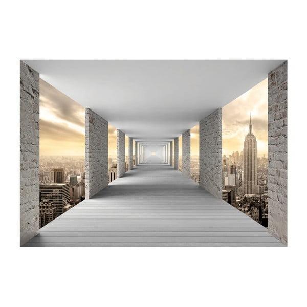 Velkoformátová tapeta Artgeist Skyward Corridor, 400x280cm