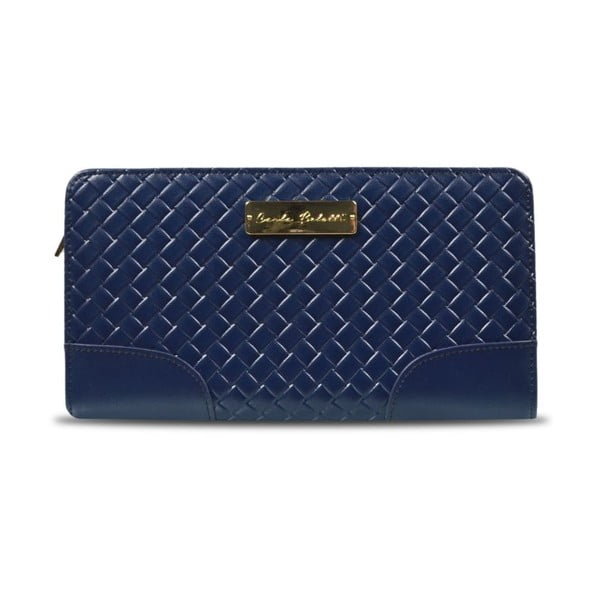 Peněženka Leslie Blue