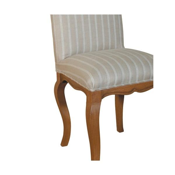 Židle Capitonnée