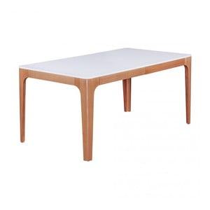 Jídelní stůl Skyport NORA, 160 x 90 cm