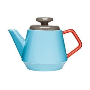 Čajová konvice Pop, tyrkysová