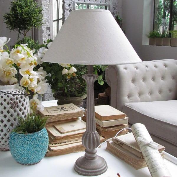Stolní lampa Alfredo Sand