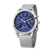 Pánské hodinky Monticello Elegant Blue